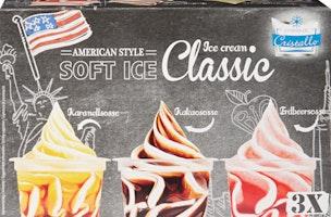 Cristallo Soft Ice Classic