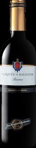 Marqués de Ballestar Reserva