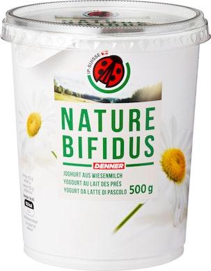 Yogurt bifidus al naturale IP-Suisse