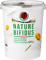 Yogurt bifidus al naturale IP-SUISSE