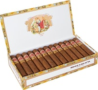 Romeo y Julieta Wide Churchills 25
