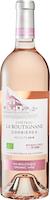 Château La Boutignane Rosé bio Corbières AOP