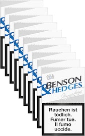 Benson & Hedges Blue