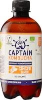 Thé Captain Kombucha