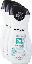 Denim Shower Gel Extreme Fresh