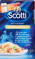 Scotti Reis Carnaroli