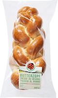 IP-SUISSE Frischback-Butterzopf