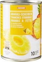 Ananas a fette Denner