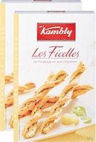 Flûtes Les Ficelles Kambly
