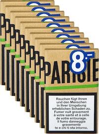 Parisienne Limited Edition Verte Ohne
