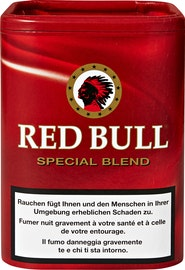 Tabacco per sigarette Special Blend Red Bull