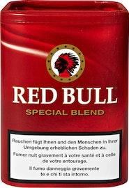Red Bull Zigarettentabak Special Blend