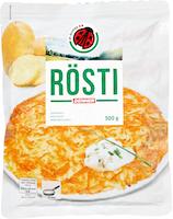 IP-SUISSE Rösti Pfannenfertig
