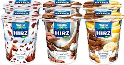 Yogurt Hirz