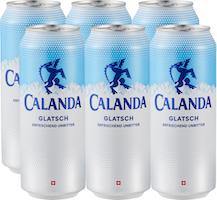 Birra Glatsch Calanda