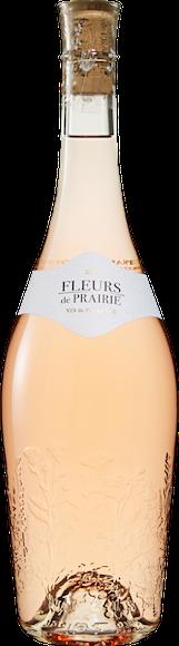 Fleurs de Prairie Côtes de Provence AOP Rosé  Vorderseite