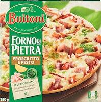 Pizza Forno di Pietra Buitoni