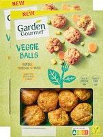 Goulettes de légumes Garden Gourmet
