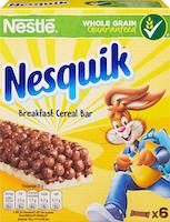 Nestlé Cerealienriegel