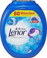 Lenor Waschmittel 3in1 Pods Aprilfrisch