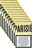Parisienne Limited Edition Blonde