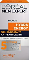 Men Expert Hydra Energy