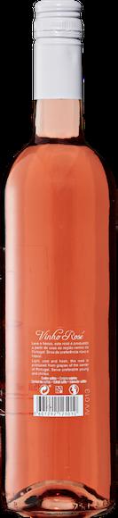 Messias Rosé Vinho Regional Beiras Zurück