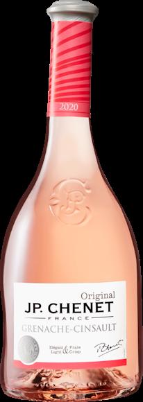 JP. Chenet Grenache/Cinsault Rosé Pays d'Oc IGP Vorderseite
