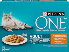 One Wet Adult Purina