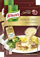 Salsa di morel Knorr
