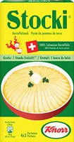 Stocki Knorr