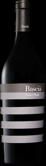 Bascià Rosso d'Italia Cantine San Marzano  Vorderseite