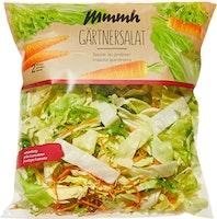 Salade du jardinier Mmmh