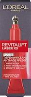 Cura anti-age occhi Revitalift Laser X3 L'Oréal