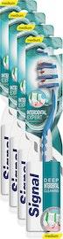 Brosses à dents Interdental Expert Signal