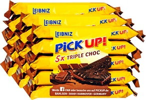 Pick Up Triple Choc Leibniz