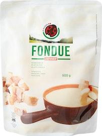 IP-SUISSE Fondue