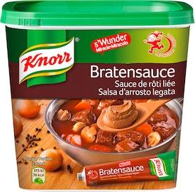 Salsa d'arrosto legata Knorr