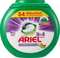 Detersivo 3in1 Pods Color Ariel