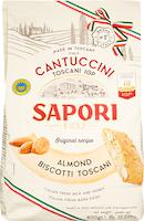 Sapori Cantuccini Toscani IGP