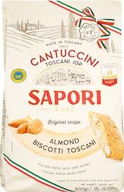 Cantuccini Toscani IGP Sapori