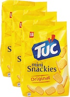 Lu Tuc Mini Snackies Original