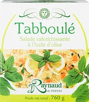 Insalata di taboulé Raynaud