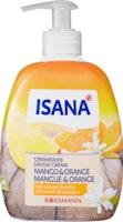ISANA Milde Seife Mango Exotic