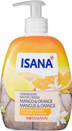 Savon doux Mango Exotic ISANA
