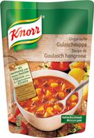 Zuppa di gulasch ungherese Knorr