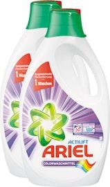 Ariel Flüssigwaschmittel Color