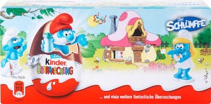 Ferrero Kinder Überraschungsei