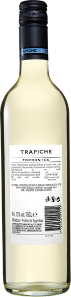 Trapiche Vineyards Torrontés Zurück