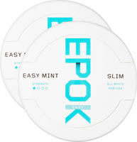 Epok Snus Easy Mint